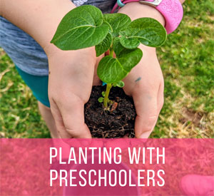Children and Gardening: Making Fun Memories in the Dirt