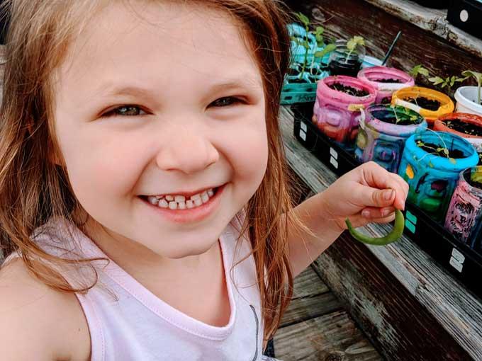 Preschool DIY craft