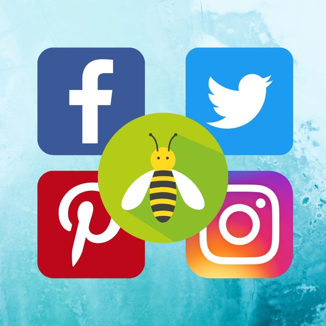 8 Great Gardening Social Media Sites