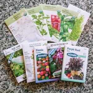 Agway Clearance Seeds & Plants | Garden Deals