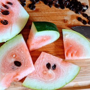 How to Save Watermelon Seeds | Plus Storage Tips!